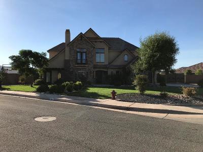 Washington Single Family Home For Sale: 368 Stonehedge Cir
