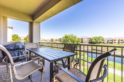 St George UT Condo/Townhouse For Sale: $234,700