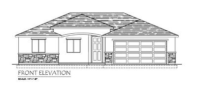 Santa Clara Single Family Home For Sale: 3920 Harmony Way #Lot #18