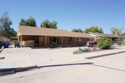 St George UT Single Family Home For Sale: $265,000