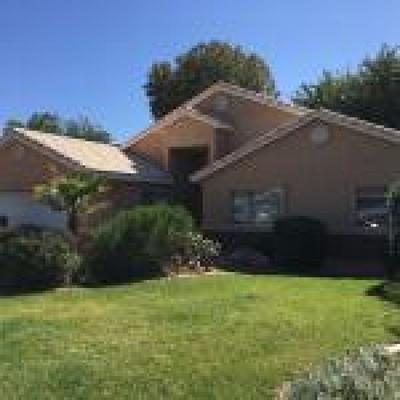St George Single Family Home For Sale: 373 S Parkside Cir