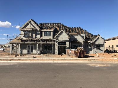 Washington Single Family Home For Sale: 2275 E Meadow Valley Ln