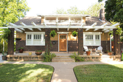 St George Single Family Home For Sale: 163 S Main St
