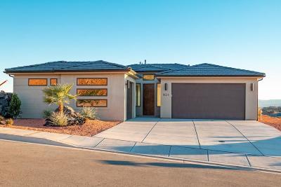 Washington Single Family Home For Sale: Jonathan Drive