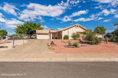 Santa Clara Single Family Home For Sale: 2734 Circle Dr