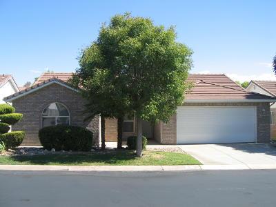 Ivins, Santa Clara, St George, Washington Single Family Home For Sale: 1134 E 900 S #5