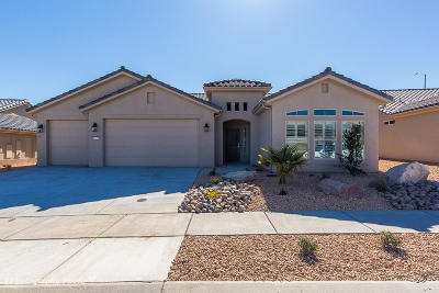 Sun River Single Family Home For Sale: 4239 S Painted Finch Dr