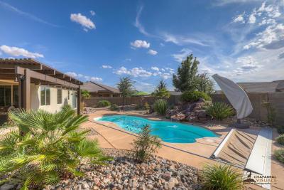 Washington Single Family Home For Sale: 989 N Mountainside Ave