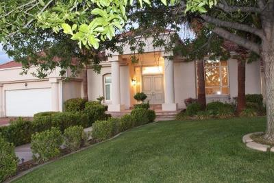 St George Single Family Home For Sale: 89 Emeraud Dr