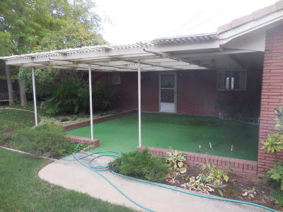 St George Single Family Home For Sale: 595 E 300 S