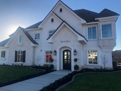 St George Single Family Home For Sale: 3713 W Gatehouse Ln