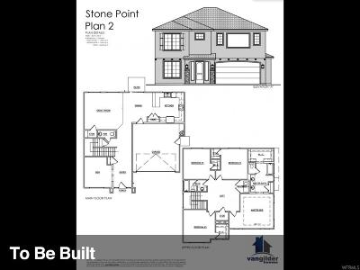 St George Single Family Home For Sale: 438 N Stone Mountain Dr #32