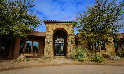St George Single Family Home For Sale: 2110 W Long Sky Dr