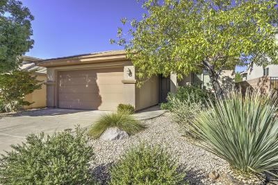 Washington Single Family Home For Sale: 3173 E Fourteen Fairway Dr