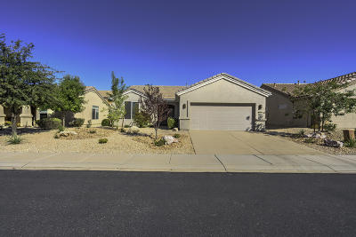 St George UT Single Family Home For Sale: $263,900