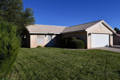 St George UT Single Family Home For Sale: $229,900