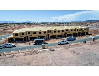 Washington Condo/Townhouse For Sale: 537 N Ventura Ln #58