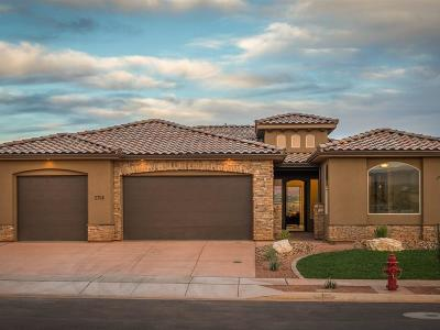 Washington Single Family Home For Sale: Washington Vistas #79