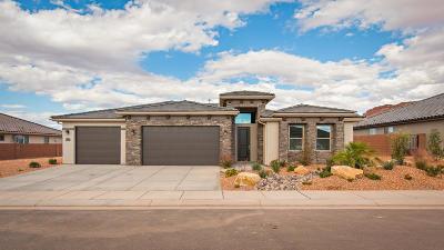 Washington Single Family Home For Sale: 1179 Marlberry Way