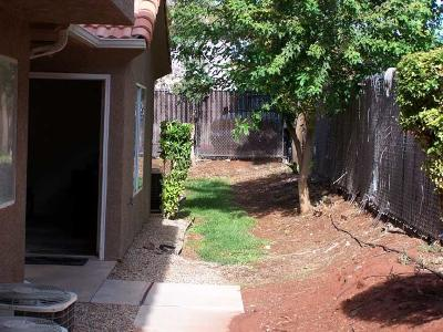 St George UT Condo/Townhouse For Sale: $167,000