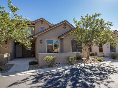 St George UT Condo/Townhouse For Sale: $268,000