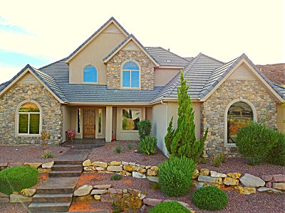 Washington Single Family Home For Sale: 1253 W Lexington St