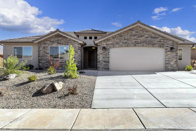 Hurricane Single Family Home For Sale: 1234 N Main St