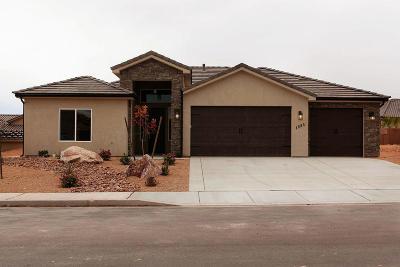 Washington Single Family Home For Sale: 1995 Fairway Dr