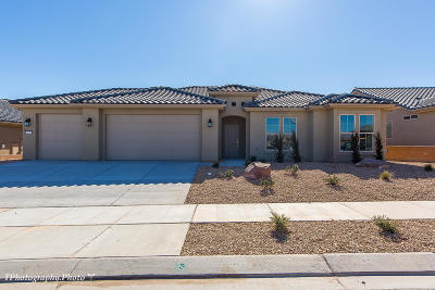 Sun River Single Family Home For Sale: 4223 S Painted Finch Dr