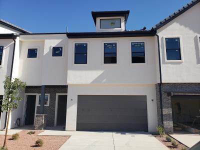 Santa Clara Single Family Home For Sale: 2658 Ocotillo Ln #1604