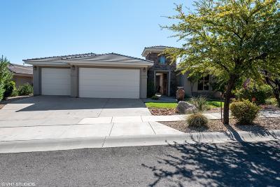 Washington Single Family Home For Sale: 3000 E Burke Springs