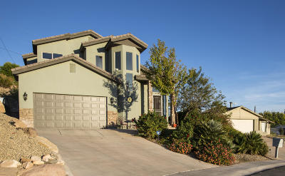 Santa Clara Single Family Home For Sale: 1298 Heights