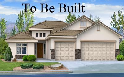 Washington Single Family Home For Sale: Rimview Dr