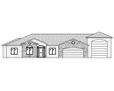 Hurricane Single Family Home For Sale: 2713 S 3820 W Cir
