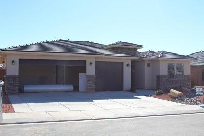 Washington Single Family Home For Sale: 1228 E Gordon #99
