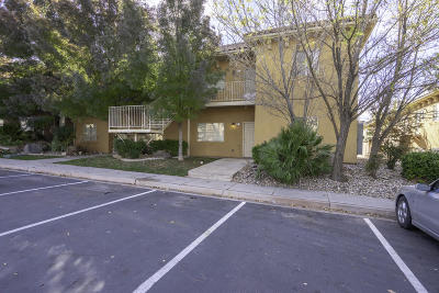Washington Condo/Townhouse For Sale: 700 N Main #g4