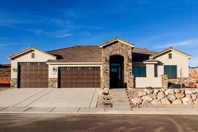 Washington Single Family Home For Sale: 716 W Osprey Dr