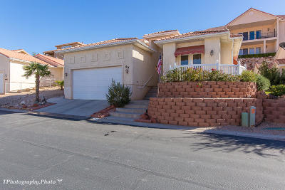 Washington Single Family Home For Sale: 1360 E Telegraph St N #99
