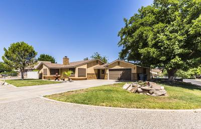 St George UT Single Family Home For Sale: $275,000