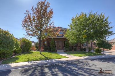 Santa Clara Single Family Home For Sale: 2471 Catawba Cir