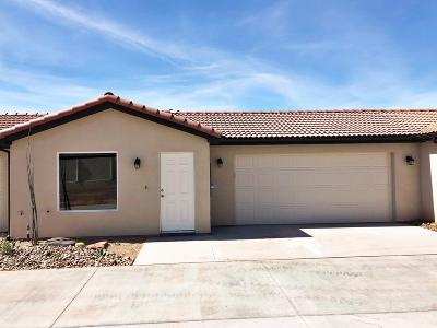 St George UT Condo/Townhouse For Sale: $234,900