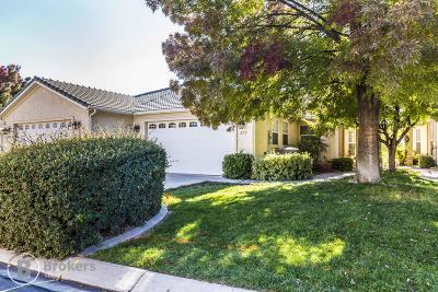 Washington Single Family Home For Sale: 227 N Turnbury Ln