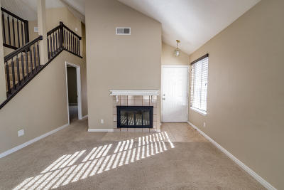 St George Condo/Townhouse For Sale: 485 W Diagonal #8
