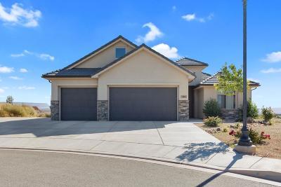 Washington Single Family Home For Sale: 562 Dry Springs Ln