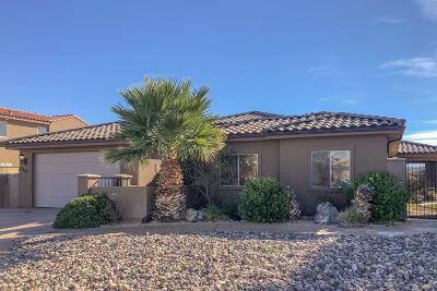 Santa Clara Single Family Home For Sale: 2353 Malaga Ave