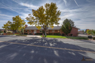 St George UT Single Family Home For Sale: $369,584