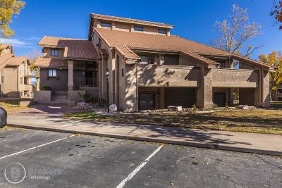 St George Condo/Townhouse For Sale: 860 S Village Rd #H2