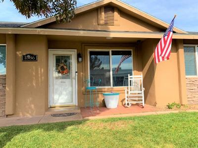 St George UT Single Family Home For Sale: $283,000