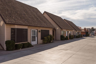 St George UT Condo/Townhouse For Sale: $169,900