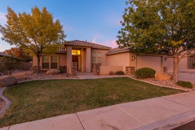 Washington Single Family Home For Sale: 641 E Sonoran